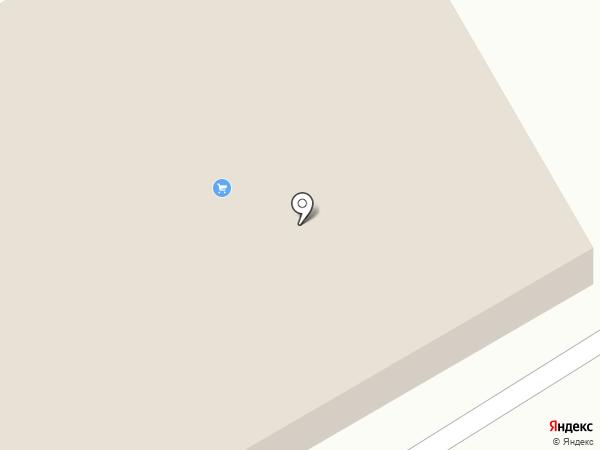 Магазин вентиляционного оборудования на карте Апаринок
