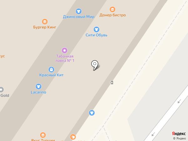 Michel на карте Мытищ