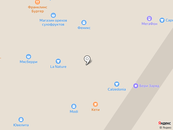 Equip на карте Мытищ