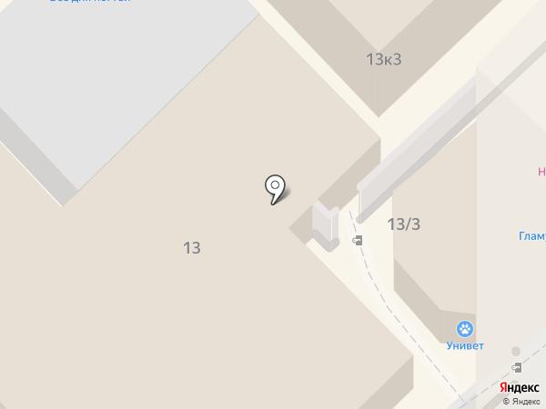 Специалист на карте Мытищ