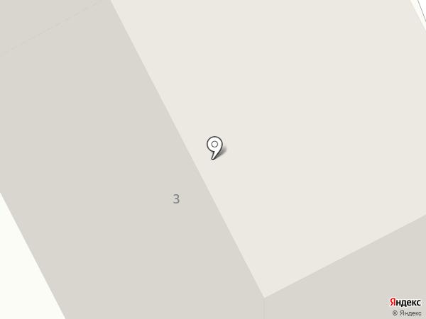 Gateservice на карте Мытищ