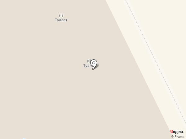IMchasov.Ru на карте Москвы