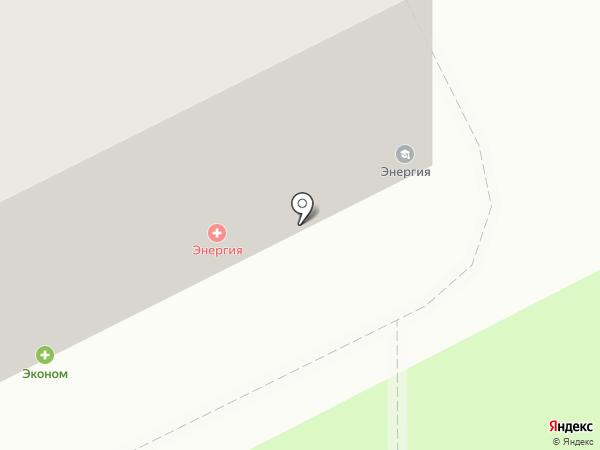SinFronteras на карте Мытищ