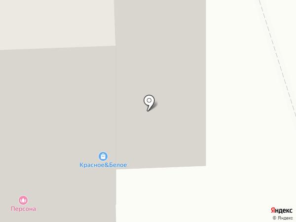 Дисконт-центр на карте Мытищ