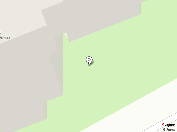 Салон натяжных потолков на карте Домодедово