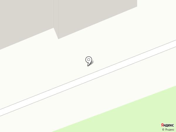 Магазин мяса на карте Домодедово
