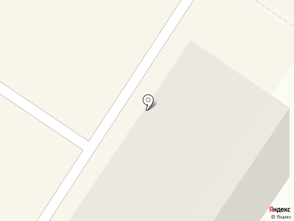 У круга на карте Новороссийска