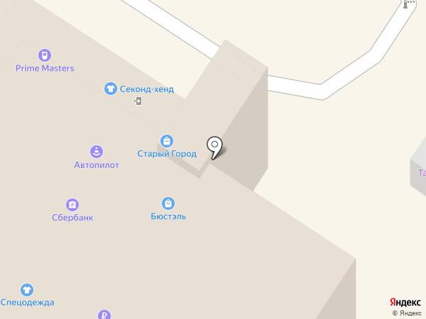 Oriflame на карте Мытищ