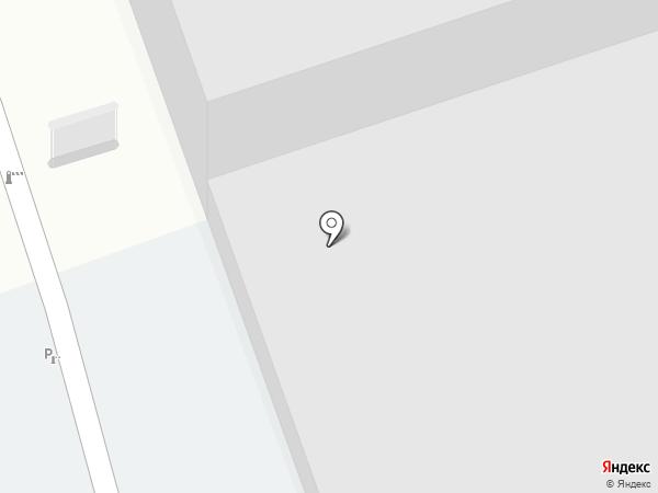 АвтоФинанс на карте Москвы