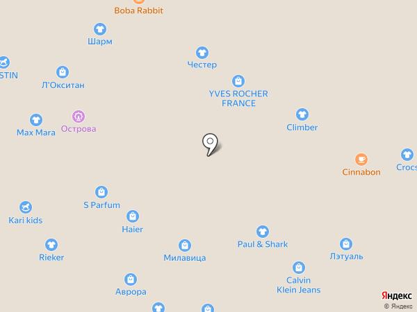 BluKids на карте Новороссийска