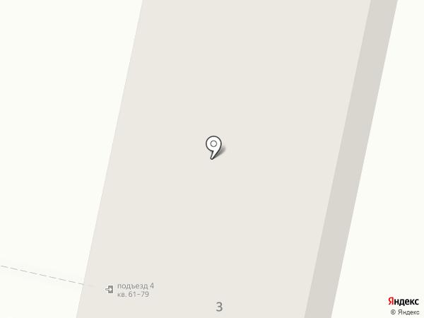 Lawinashop на карте Москвы