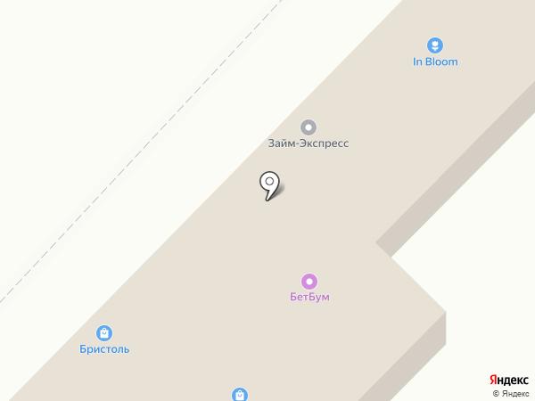 Мобил Элемент на карте Мытищ