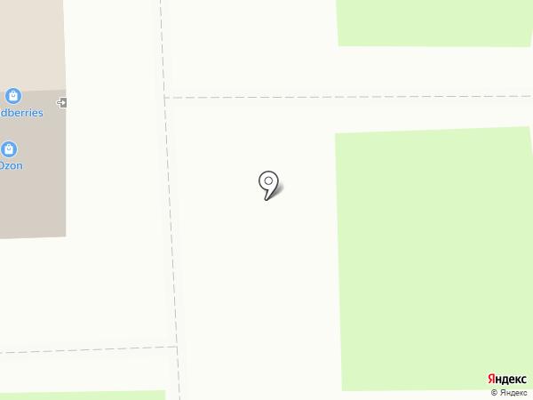 Каприз на карте Домодедово
