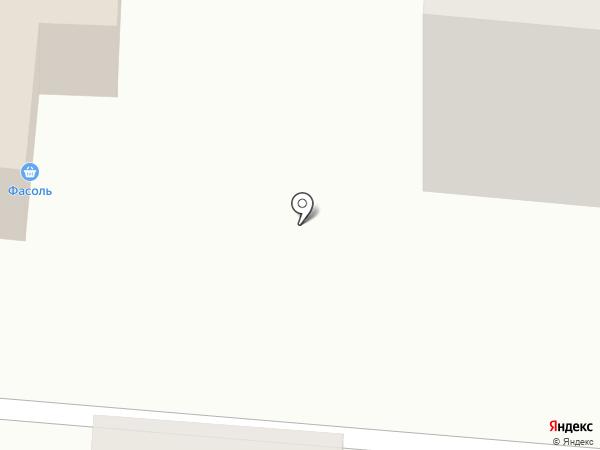 Блюз на карте Домодедово