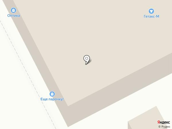 Суши Wok на карте Москвы