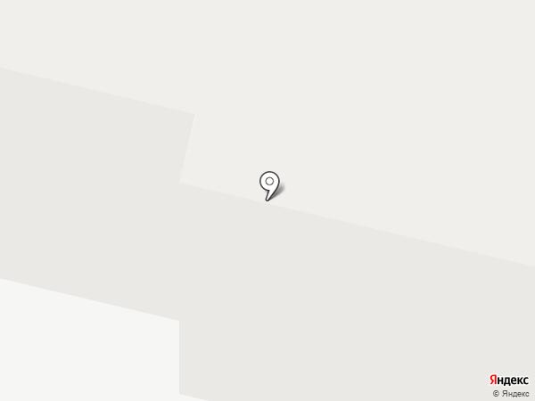 Modecco на карте Москвы