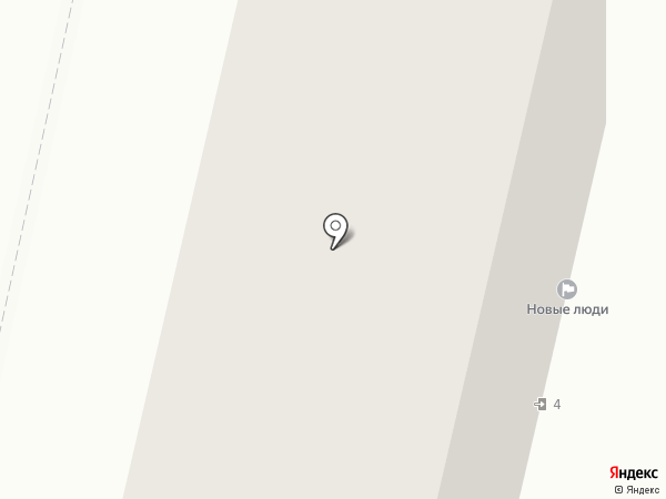 Гурман на карте Москвы