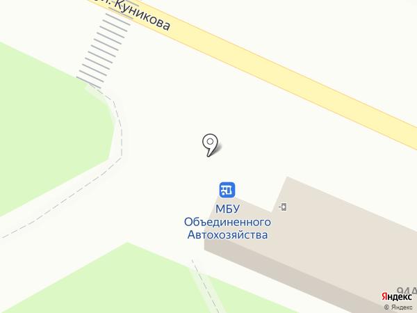 Сутки на карте Новороссийска