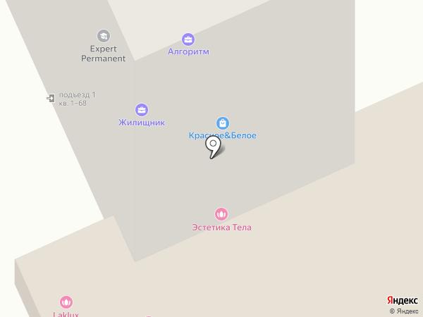 VI & VA-TEL на карте Москвы