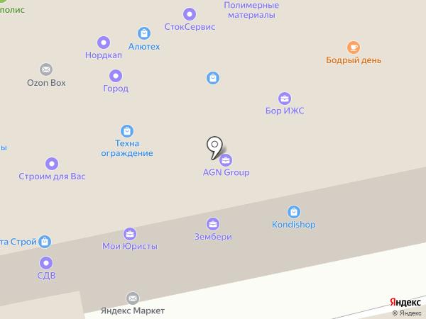 Салон кухонь на карте Домодедово