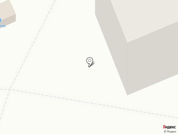 Никон на карте Домодедово