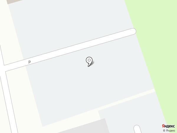 Автомойка на карте Домодедово
