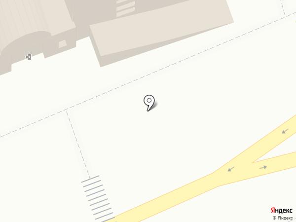 Спектр услуг на карте Домодедово