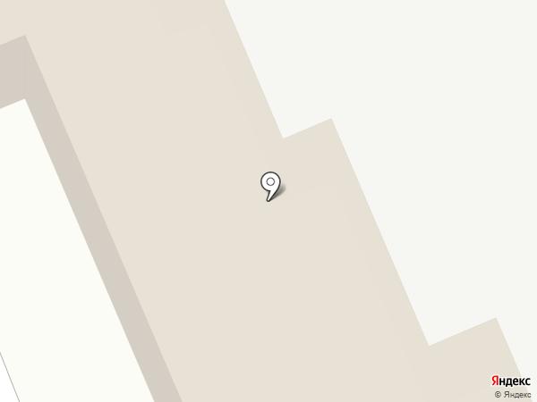 Мини-маркет на карте Домодедово