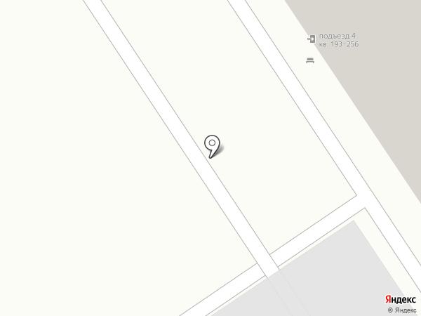 Avto-Fresh на карте Москвы