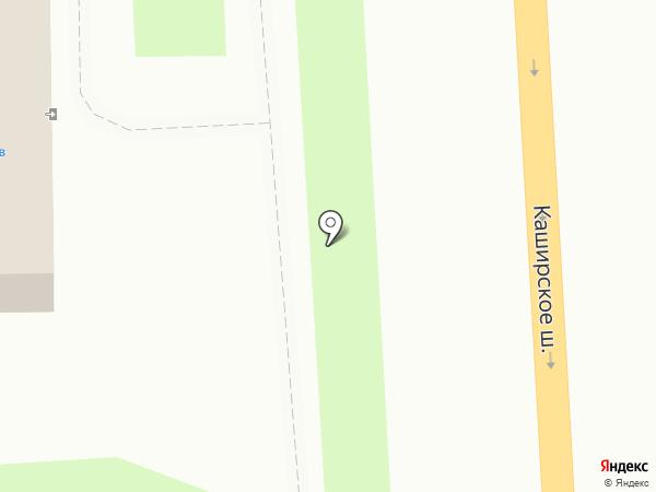 Живы-здоровы на карте Домодедово