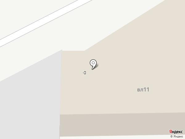 Carglass на карте Апаринок