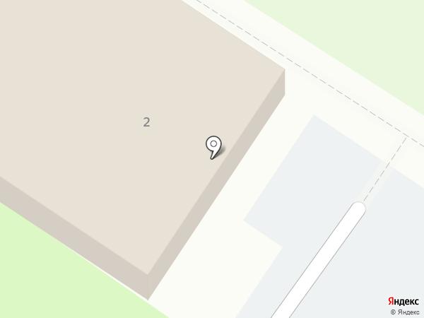 АЙКИКАЙ на карте Мытищ