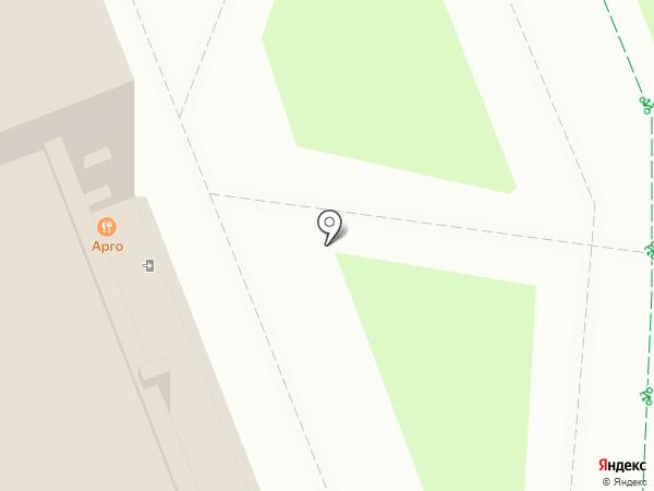 Ювелирная мастерская на карте Домодедово