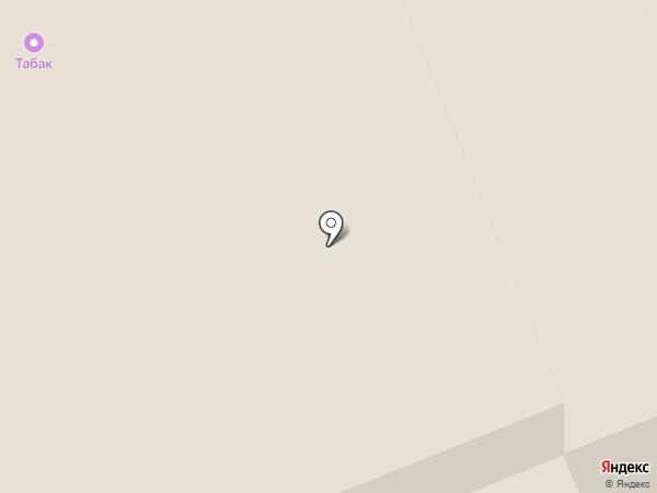 Я любимый на карте Домодедово