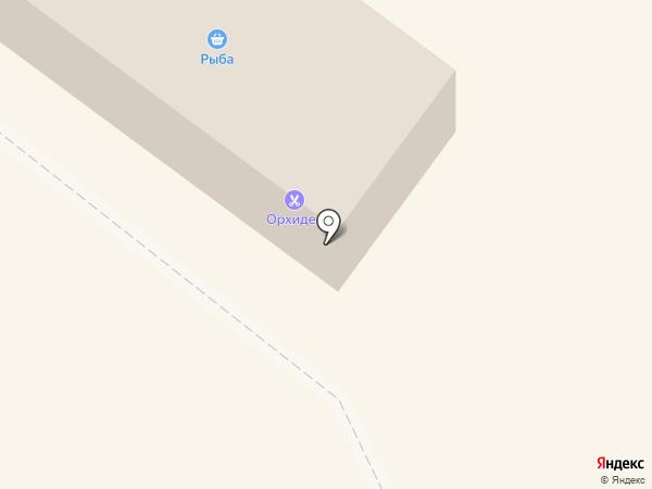 Эконом на карте Новороссийска