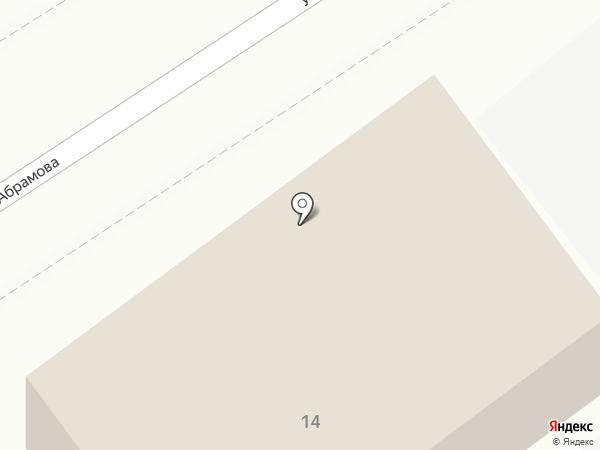 Сервис-СК на карте Мытищ