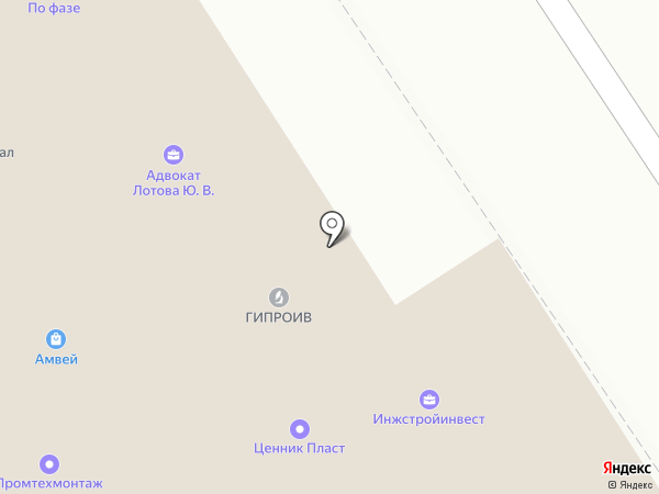 Гарантия на карте Мытищ