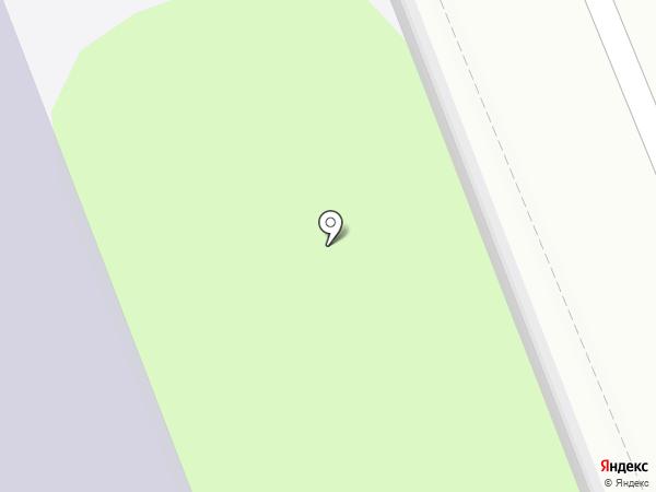 Лира на карте Домодедово