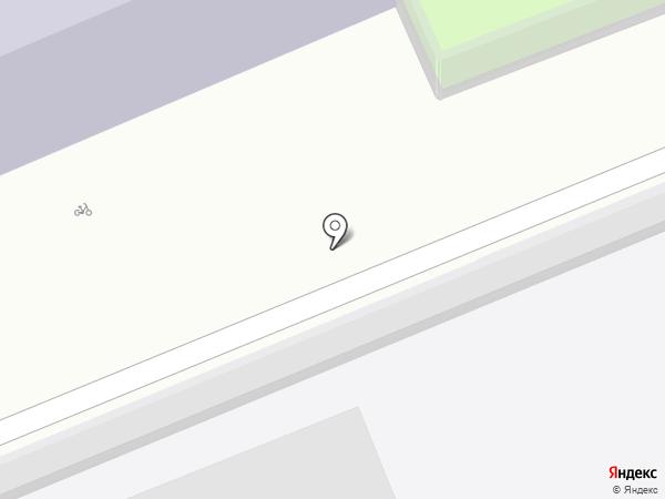 Сакура на карте Домодедово
