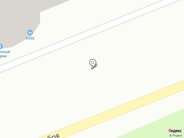 Агентство подготовки документов на карте Домодедово