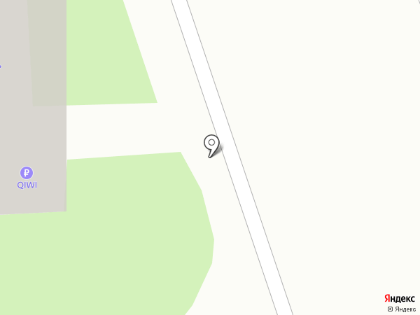 Разлив на карте Домодедово