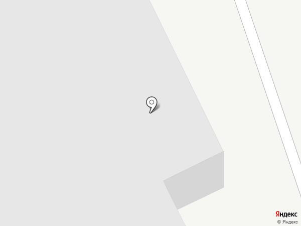 ПТК на карте Мытищ