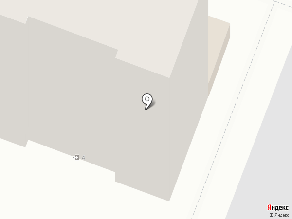 Гамбринус на карте Новороссийска