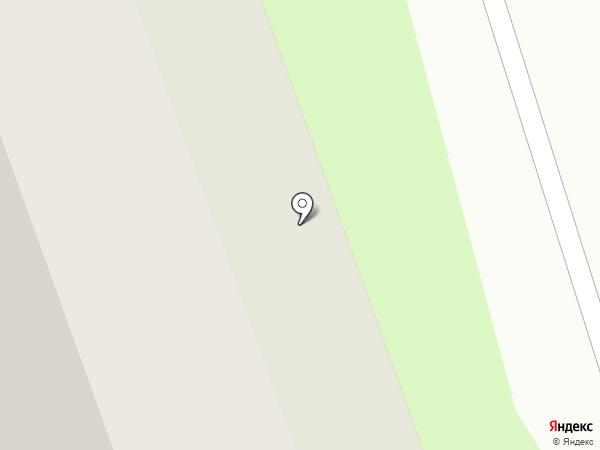 Ютика на карте Домодедово