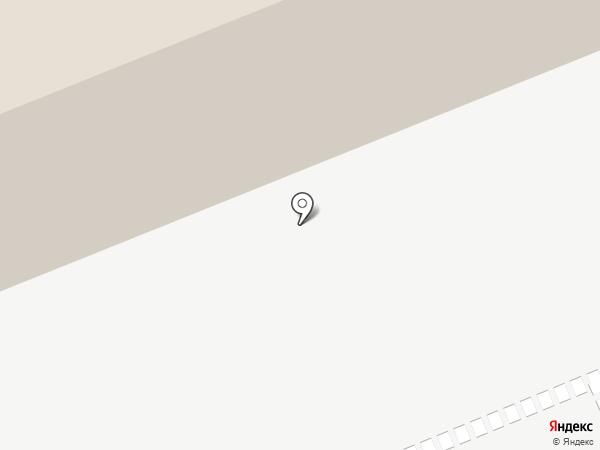 Барс на карте Домодедово