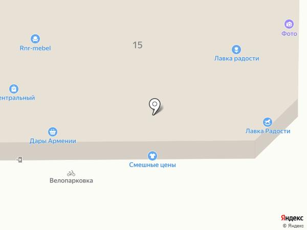 Двери Гранит на карте Домодедово