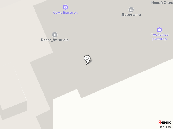 Jenne на карте Домодедово