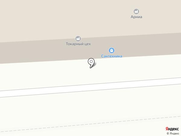 Магазин сварочного оборудования на карте Видного