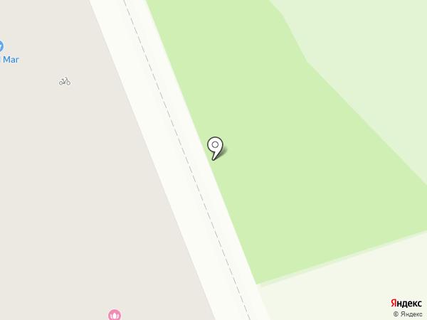 КоопМаг на карте Домодедово