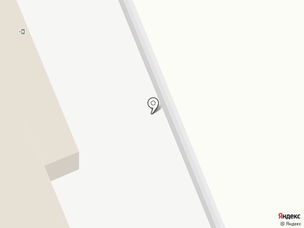 Оосинкан на карте Домодедово